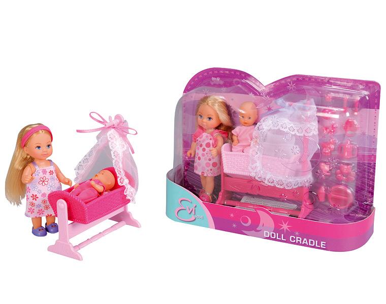 Малыши для кукол барби своими руками