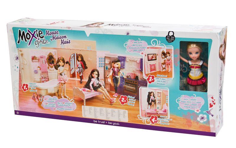 Сделать детскую кухню с коробки своими руками 32
