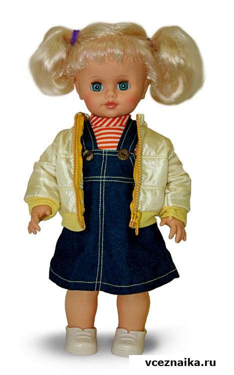 Куколка для ребенка