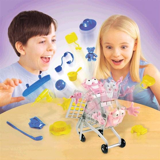 Настольные игры с детьми 4-5 лет своими руками