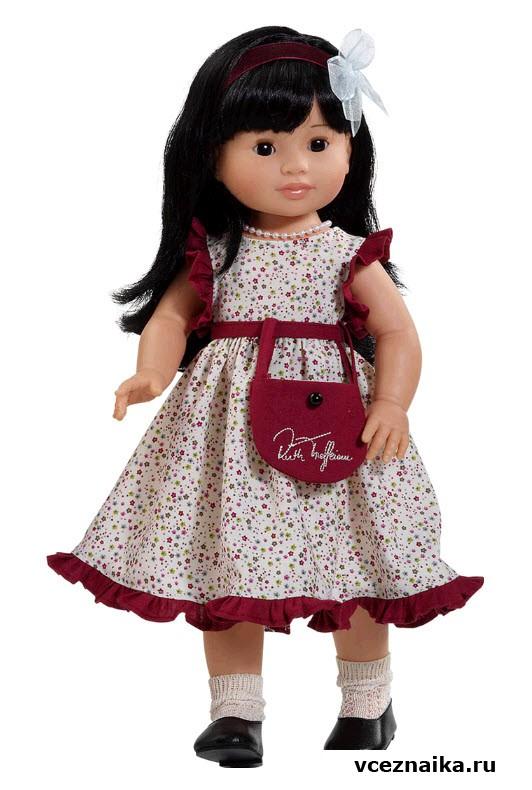 фетра картинка кукла с бусами высокомерен, влюбляется лейлу